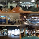 12 Best Chicago Coworking Spaces (in 360)