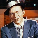 The birth of Frank Sinatra