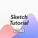 How to make Awesome Charts for your presentation with only Line in Sketch