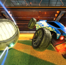What I learned about teamwork by playing the online soccer game Rocket League
