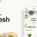 Postmates Launches Fresh — curated groceries & essentials in minutes