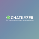 Chatilyzer — A WhatsApp Chat Analyzer & Visualization Tool