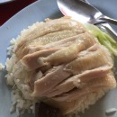 Chicken Rice Chronicles — The Start