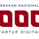 1000 Startup (Program Latah Pemerintah part 1)