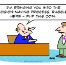 How To Build a Good Decision Process
