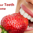 Home redresses to make Your Teeth bright