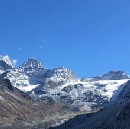 Having arrived in Tangnag, we had 2 nights to acclimatise at 4200m- essential to prepare us for the…