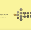 COIN ISN'T ABOUT SMALL CHANGE; IT'S A BIG CHANGE