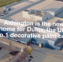 Matt Pullen's thoughts on our new Ashington site