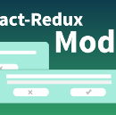 React/Redux: Modals and Dialogs
