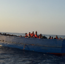 Direct from the Central Mediterranean: Dispatches from a search-and-rescue ship