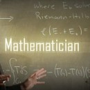 Who gets to be called a mathematician?
