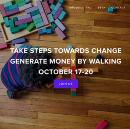 Bitwalking and Nokia partner to launch digital currency mining for charity