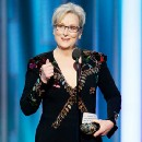 I Have A Bunch of Thoughts on Meryl Streep's Speech