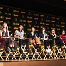Marvel's Runaways Electrifies a Sold Out Crowd at NYC Comic Con
