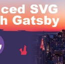 Traced SVG Images For Excellent UX with Gatsby.js
