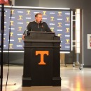 Butch Jones Responds to Allegations of Playing Player Who Had Concussion