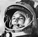 55 Year Anniversary of 1st Human to Launch into Space