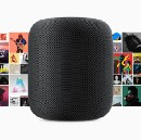 Up close with Apple HomePod, Siri's expensive new home