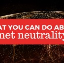 FINAL DAY TO SPEAK OUT: What You Can Do About Net Neutrality