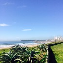 A few reasons why Durban is the best city in South Africa, or more specifically, better than CPT.