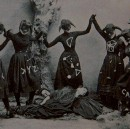 10 Ways to Celebrate Witches' Night This Weekend