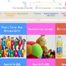 BabysJoy.Com - New E-Commerce Platform to buy Kids Products Online in India