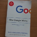 Reading notes: How Google Works