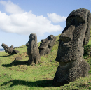 """Debating """"Facts"""" While Easter Island Dies"""