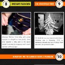 How Duct tape saves the problem of NASA astronauts
