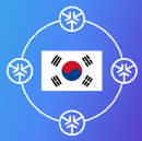 KICKICO expands to Korean market partnering with Coinhills