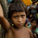 Why Israel Arms Myanmar's Death Squads?