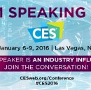 Prepping 4 CES: Changing Landscape of Technology