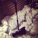 Snow Shovels and Getting Started