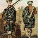 The Military Origin of Clan Tartans