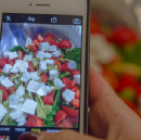 Tech for dinner: how our food is changing as fast as our iPhones