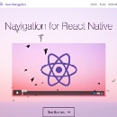 What's Happening with Navigation in React Native?