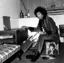 How Jimi Hendrix's Obsession with Bob Dylan Led Him to Woodstock