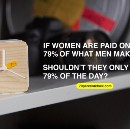 What Advice Would You Give Young Women in the Workplace?