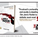 Review of The Jeera Packer by Prashant Yadav