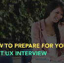How to prepare for your first UX interview