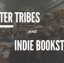 Why Creative Communities Need Indie Bookstores