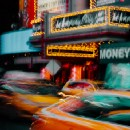 The Times Square Travel Story