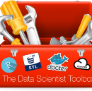 Data Scientist's Toolbox for Data Infrastructure I