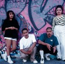 Photos: The vida loca of East L.A. teen gang culture in the 90s