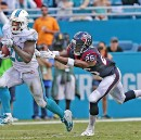 Player Spotlight: Lamar Miller