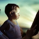 How My Two Kids Made Me An Author