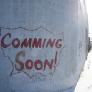 What is your coming soon page for?