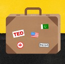 WTF Do You Even Pack for a TED Conference?