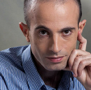"Yuval Harari in Conversation with Dan Ariely at the 92|Y on ""Fake News"""